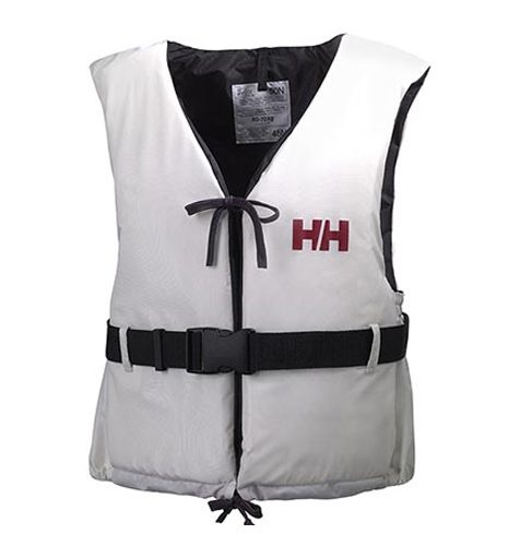 HELLY HANSEN SPORT II WHITE