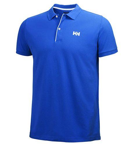 Classic Polo Olympian Blue