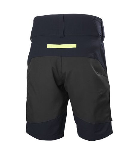 dynamic shorts navy